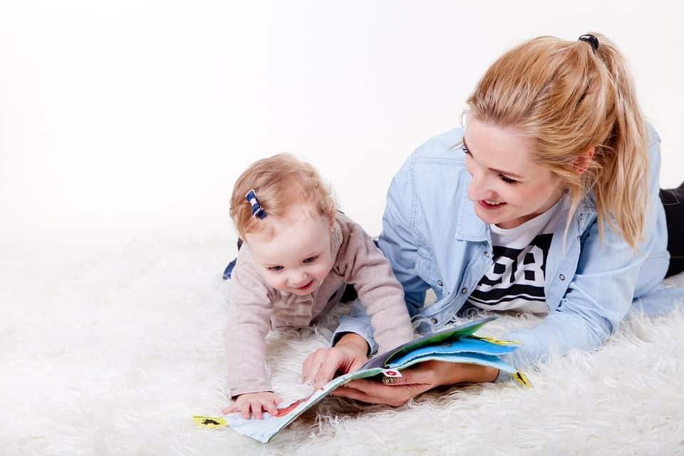 leer cuentos previene conductas disruptivas