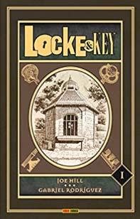 Novela gráfica: Locke & Key Ómnibus 1