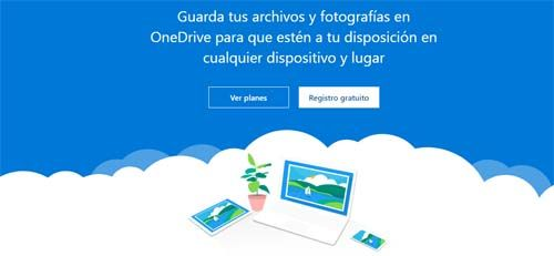Microsoft OneDrive, seguridad en el aula