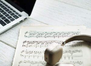 elementos clave integrar TIC en música