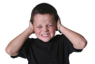 estímulos sordos