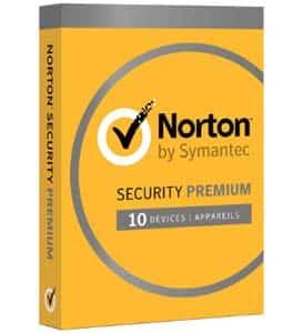 Norton Security Premium, seguridad en el aula