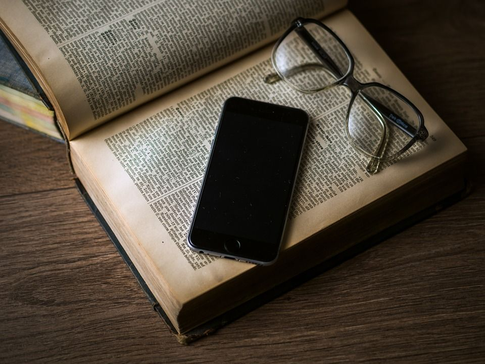 Apps para ayudar a estudiar sin distracciones