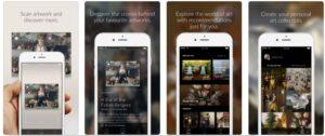 Smartify, apps para aprender sobre arte