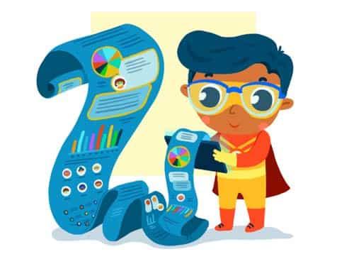 SuperHeroes Academy, aprendizaje y diversión para Infantil