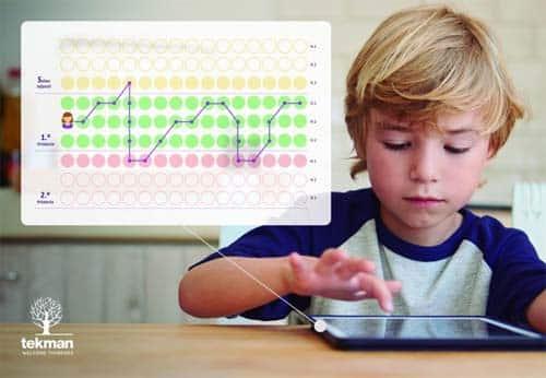 tekman CiberEMAT: Día Escolar de las Matemáticas