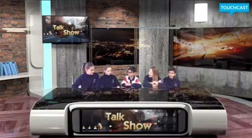 canal de televisión telequinto