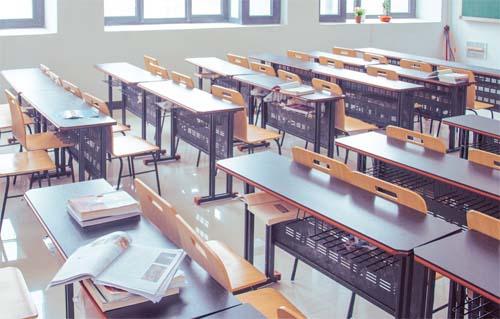 Horas de estudio: menos es más
