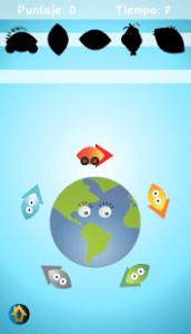 Apps para promover la Educación ambiental, EcoBochos