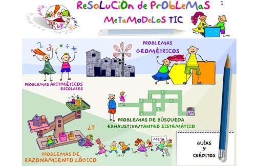 ProbemáTICas: Día Escolar de las Matemáticas