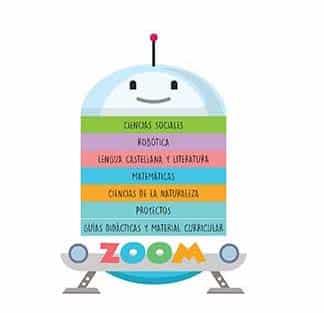 Descubrir el mundo con Zoom