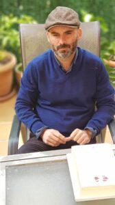"""José Carlos Ruiz: """"Hay que educar el pensamiento crítico desde pequeños"""" 3"""
