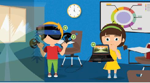 Impulsar la innovación con 'Acer Innovative School' 2