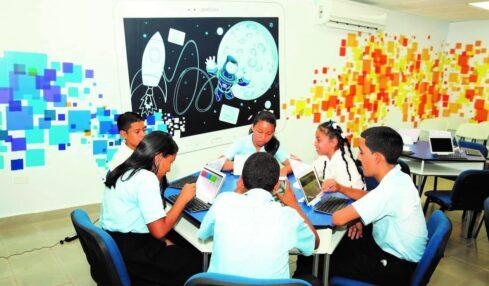 Educa-Tab, una solución global para Educación 2