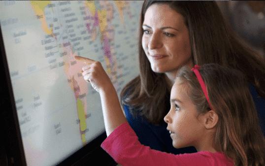 Los mejores monitores interactivos para el próximo curso 13