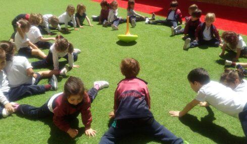 Mindful kids Miniland