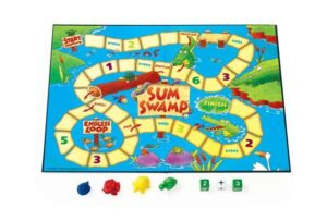 Juegos de mesa de matemáticas para aprender (y repasar) 9