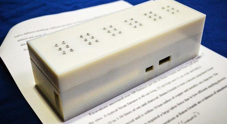 braille en tiempo real