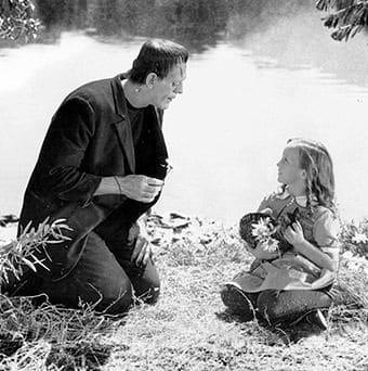 La importancia de la empatía Frankenstein