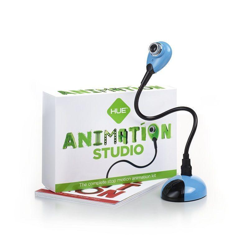 animation studio hue