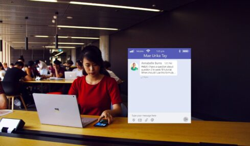 Evaluar por rúbricas con Microsoft Teams ¡ya es posible! 2