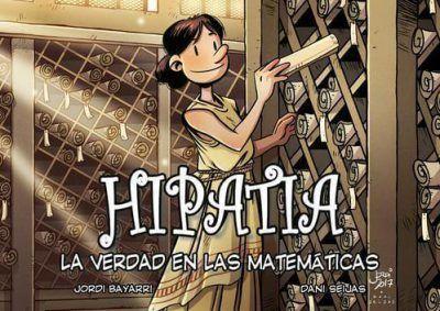 Hipatia. La verdad en las matemáticas