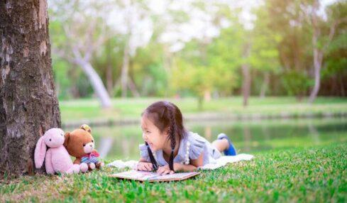 Libros verano primeros lectores