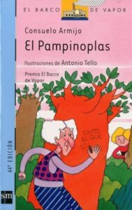Pampinoplas