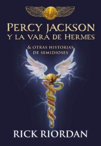 Percy Jackson y la vara de Hermes