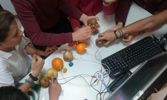 Interdisciplinariedad y trabajo cooperativo