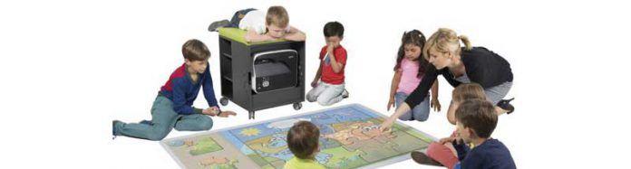 Renueva tu aula para el nuevo curso con los mejores proyectores 12