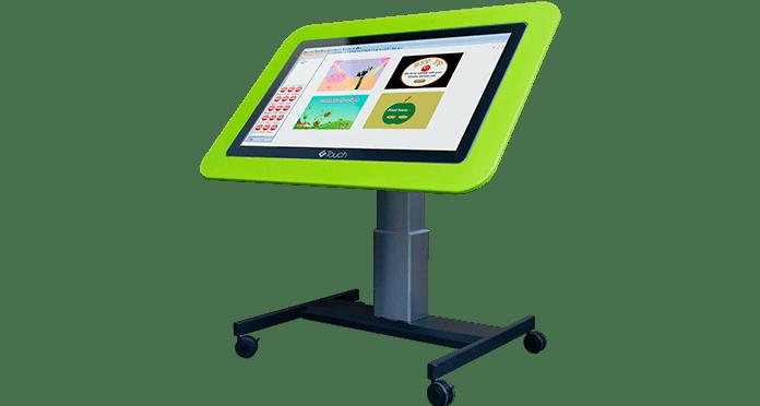 Los mejores monitores interactivos para el próximo curso 15