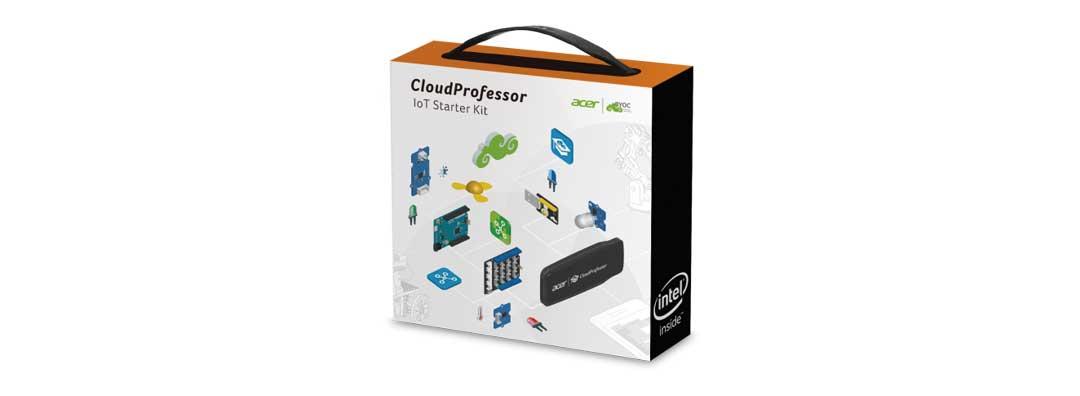 Acer CloudProfessor