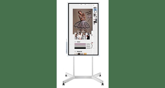 Los mejores monitores interactivos para el próximo curso 22