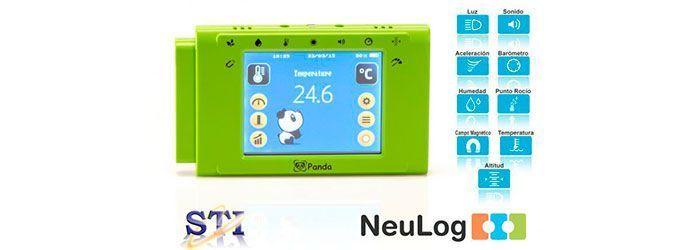 Neulog Panda multi-sensor