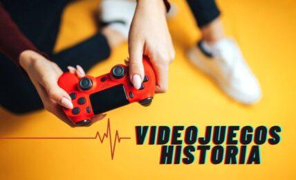 VIDEOJUEGOS PARA APRENDER HISTORIA