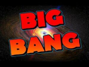 BIG BANG, VÍDEOS DIDÁCTICOS