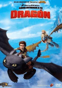 película inteligencia emocional Cómo entrenar a tu dragón