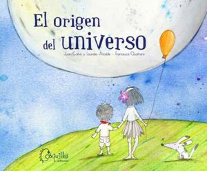Libros origen universo