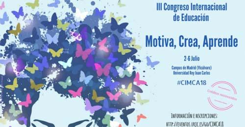 III Congreso internacional de Educación Motiva