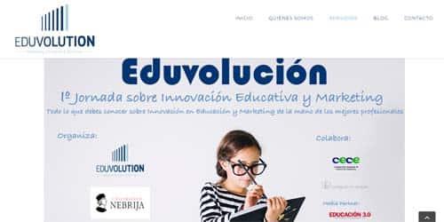 Jornada de eventos educativos del mes de julio