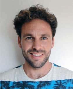 Miguel Ángel D'Acosta Balbín