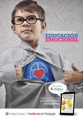 Antiprograma de educación emocional guías didacticas