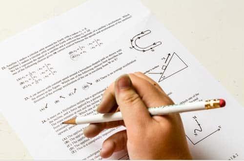 ¿Cómo son los exámenes cooperativos?