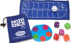 Juegos de mesa de matemáticas para aprender (y repasar) 1