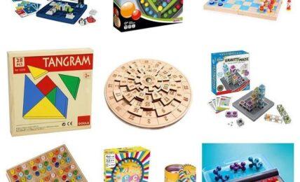 juegos de mesa de lógica