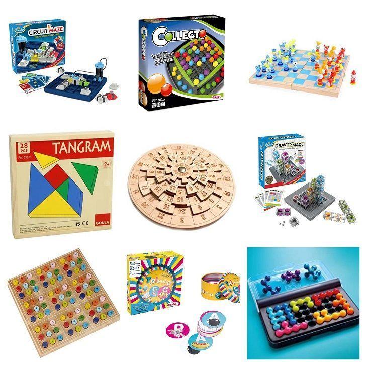 10 juegos de mesa de l gica y capacidad de razonamiento - Dominion juego de mesa ...