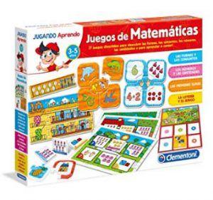 Juegos de mesa de matemáticas para aprender (y repasar) 3