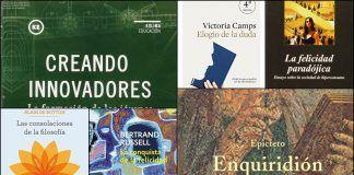 10 libros de Filosofía para fomentar el pensamiento crítico 11