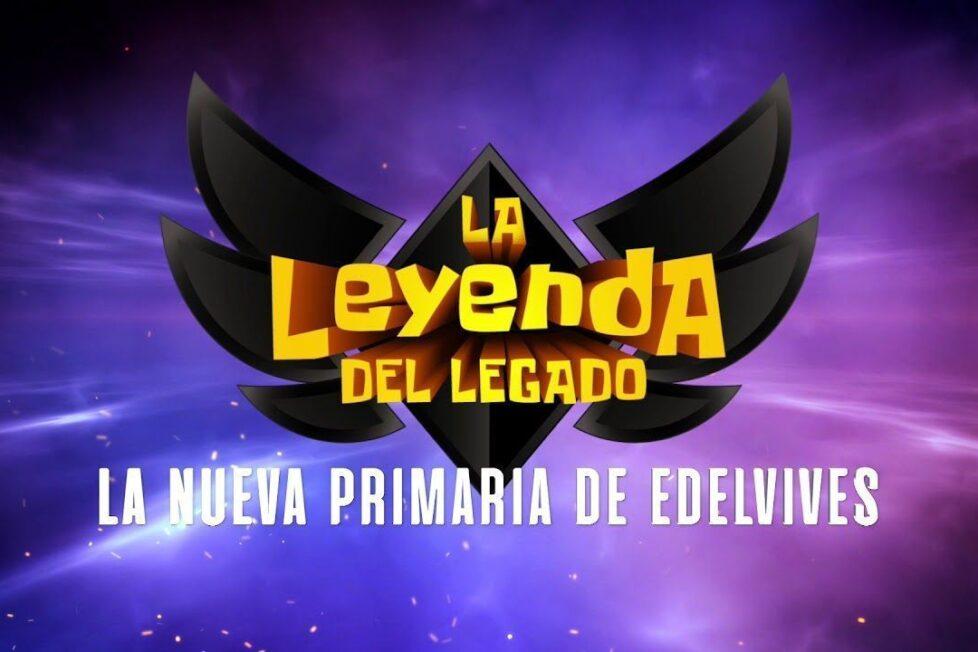 'La leyenda del legado', una aventura gamificada para Primaria 4